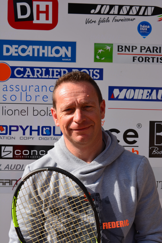 Frédéric Vandurme